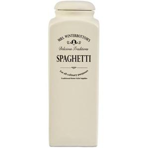 Butlers Mrs. Winterbottoms Spaghettidose 2,2 l Creme