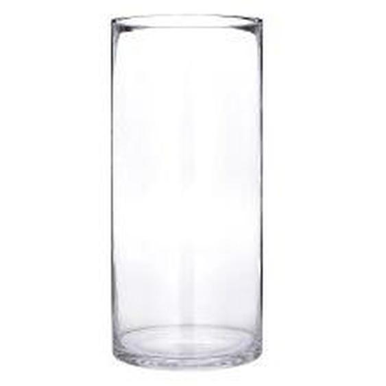 BUTLERS POOL zylindrische Bodenvase 40 cm