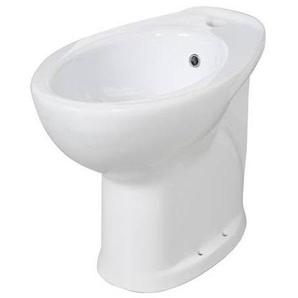 Idral Bidet für Behinderte aus ketamik serie Easy 10207   weiß