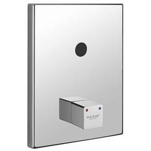 Idral Unterputz-Sensorarmatur mit Mischeinrichtung für Dusche serie Style 02542/1 | glänzend verchromt