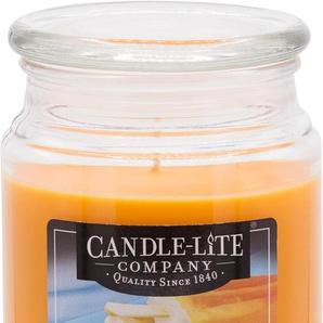 Candle-lite™ Duftkerze Everyday - Orange Vanilla Dreamsicle, (1-tlg.)