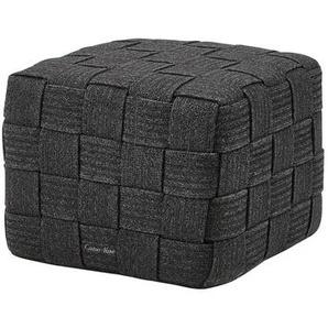 Cane-line - Cube Hocker