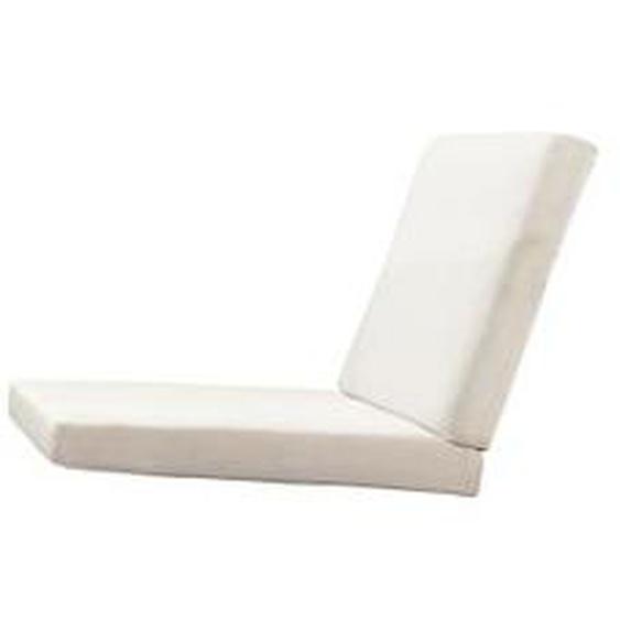 Carl Hansen - Sitzauflage für BK11 Lounge Chair, Sunbrella canvas 5453