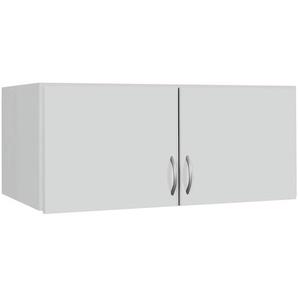 AUFSATZSCHRANK 91/39/54 cm Weiß