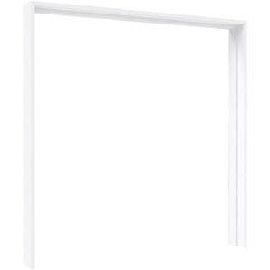 PASSEPARTOUTRAHMEN 210,9/215,1/23,8 cm WeißCarryhome: PASSEPARTOUTRAHMEN 210,9/215,1/23,8 cm Weiß