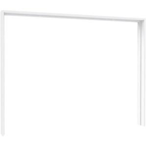 PASSEPARTOUTRAHMEN 280,6/215,1/23,8 cm WeißCarryhome: PASSEPARTOUTRAHMEN 280,6/215,1/23,8 cm Weiß