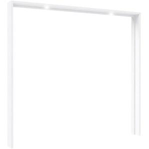 PASSEPARTOUTRAHMEN 230,9/215,1/23,8 cm WeißCarryhome: PASSEPARTOUTRAHMEN 230,9/215,1/23,8 cm Weiß