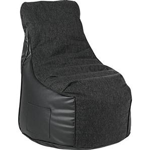 Carryhome: Sitzsack, B/H/T 85 100 85