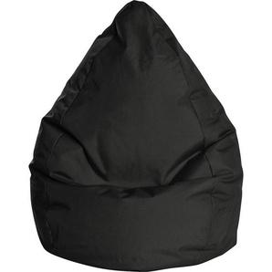 Carryhome: Sitzsack, B/H/T 80 130 80