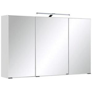 Carryhome: Spiegelschrank, Glas, B/H/T 100 66 20