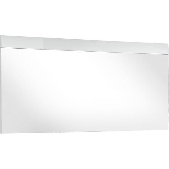 Carryhome Wandspiegel , Glas , 134x63x3 cm