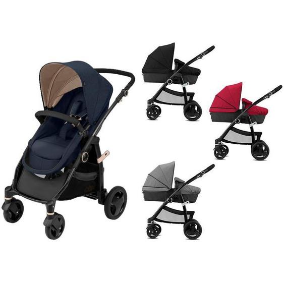 CBX by Cybex 2in1-Kinderwagen »Leotie Flex«, wendbare Sitzeinheit und Kinderwagenaufsatz