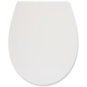 cedo WC-Sitz Mojave weiß