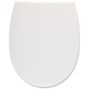 cedo WC-Sitz Sahara weiß