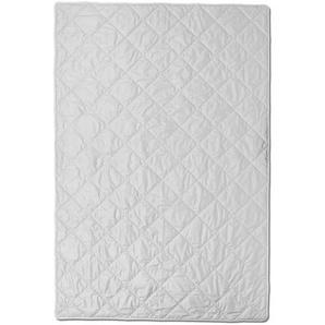 Centa-Star Naturhaarbettdecke, Weiß, Baumwolle 135 x 200 cm