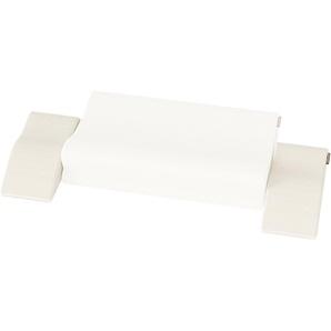 Centa-Star Seitenschläferkissen »NeckProtect Seitenkissen«, 1-tlg., Handauflagen ideal passend zu NeckProtect-Nackenstützkissen