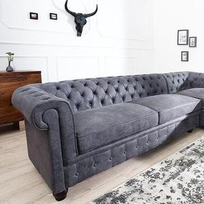 sofas von riess ambiente preisvergleich moebel 24. Black Bedroom Furniture Sets. Home Design Ideas