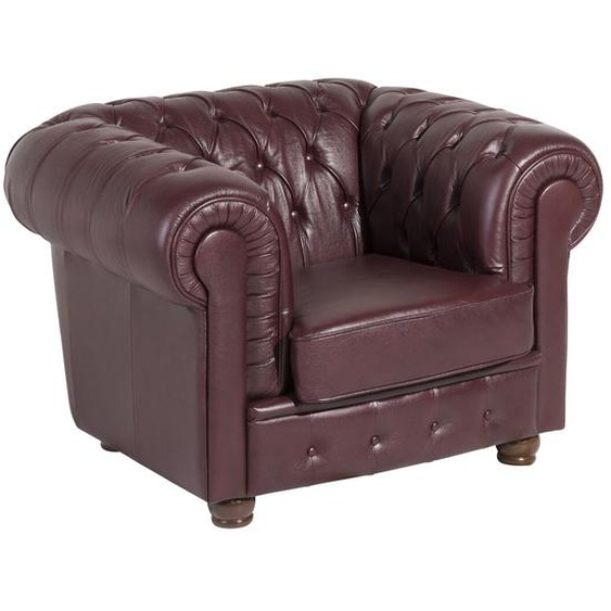 Chesterfield-Sessel Boles