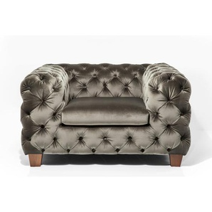 Chesterfield-Sessel My Desire