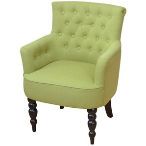 Chesterfield-Sessel Terrence