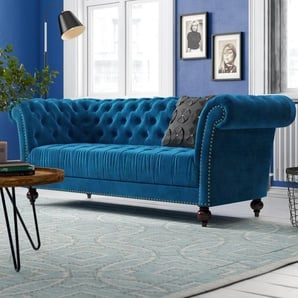 Chesterfield Sofa Ahmad