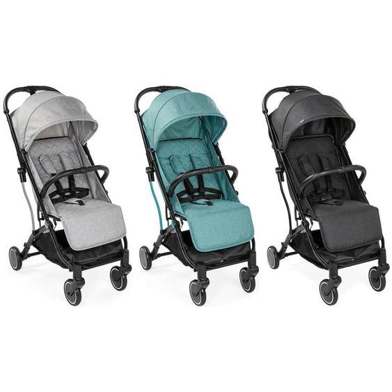 Chicco Buggy »Trolleyme«, Kinderwagen mit Trolleyfunktion, ab der Geburt