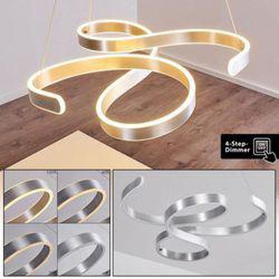 Chippewa Pendelleuchte LED Aluminium, 1-flammig - Modern - Innenbereich - versandfertig innerhalb von 2-3 Wochen