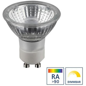 Civilight HALIGHT LED Reflektor GU10, 6 W, 2700 K, dimmbar