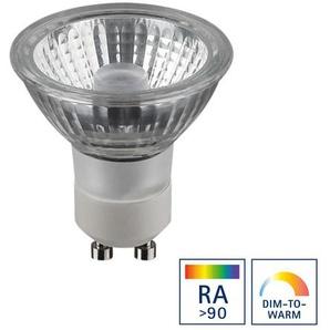 Civilight HALIGHT LED Reflektor GU10, 6 W, Dim-to-Warm