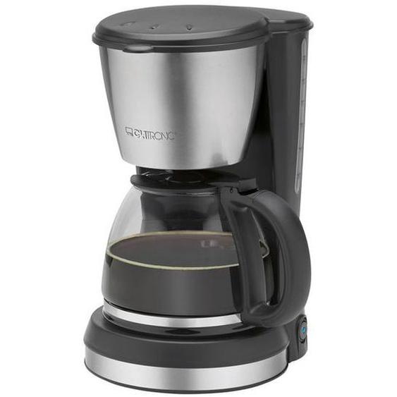 CLATRONIC Kaffeemaschine »KA 3562«, für 1,5 Liter, mit Warmhalteplatte, Nachtropfsicherung