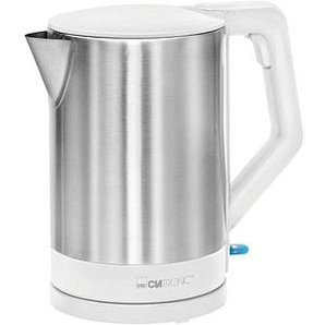CLATRONIC WKS 3692 Wasserkocher weiß