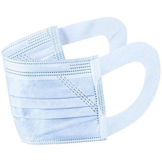 CLEANUP MNS | Mund-Nasen-Schutz Maske - Blau