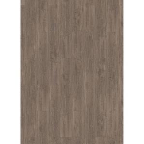 Click-Vinylboden Kalk Esche 5,0 mm