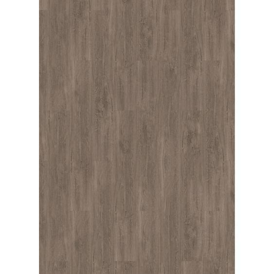 click & joy Vinylboden Kalk Esche 5,0 mm