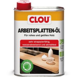 Clou Arbeitsplattenöl 250 ml
