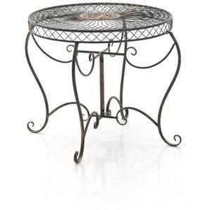 CLP Gartentisch »Sheela«, mit geschwungenen Beinen und kunstvollen Verzierungen