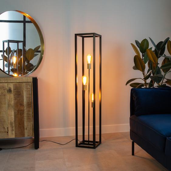Coen Stehlampe Industrial