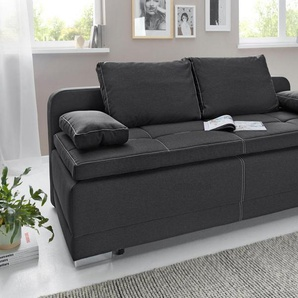 Collection AB Boxspring-Schlafsofa