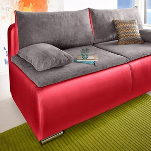 COLLECTION AB Schlafsofa, mit Boxspringunterfederung