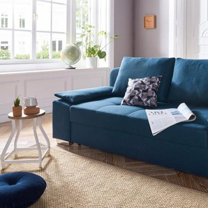 COLLECTION AB Schlafsofa, mit Federkern, inklusive Bettfunktion und Bettkasten