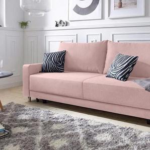 schlafsofas von otto preise qualit t vergleichen m bel 24. Black Bedroom Furniture Sets. Home Design Ideas