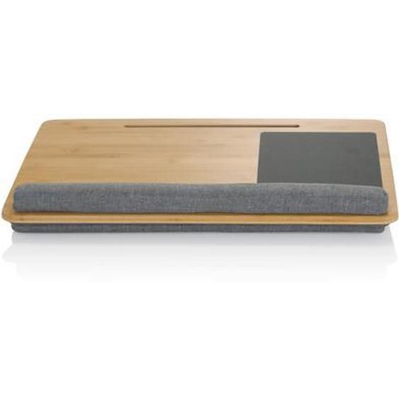 COMFILAP - Laptopunterlage Braun