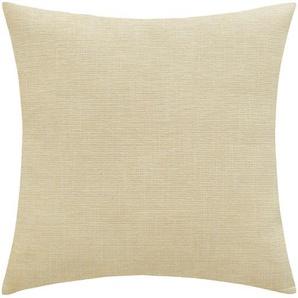 como Kissen  Lena - gelb - 100% Polyesterfüllung - 40 cm | Möbel Kraft