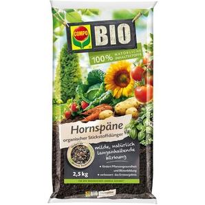 Compo Hornspäne 2,5 kg