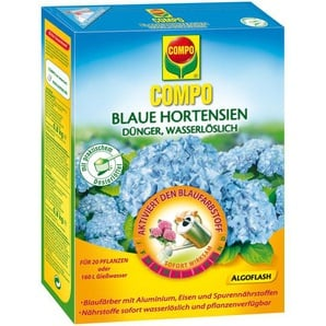 Compo Hortensiendünger Algoflash 0,8 kg