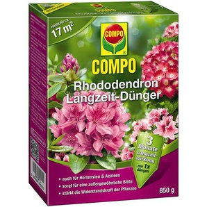 Compo Rhododendron-Langzeitdünger 0,85 kg