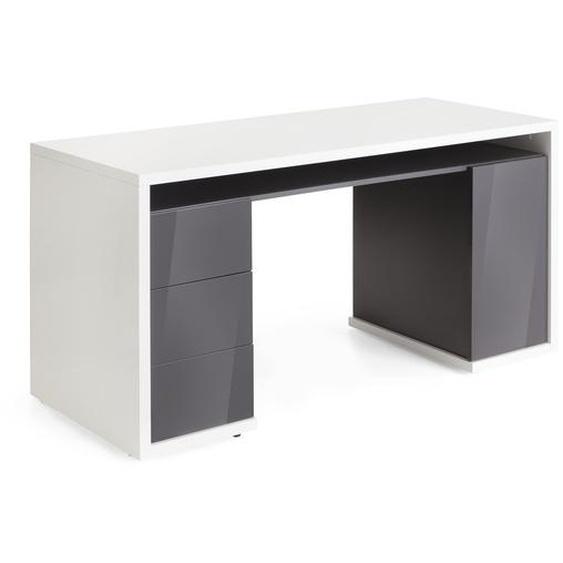 Composad Schreibtisch, Grau
