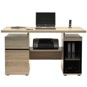 jugendzimmer in braun preisvergleich moebel 24. Black Bedroom Furniture Sets. Home Design Ideas