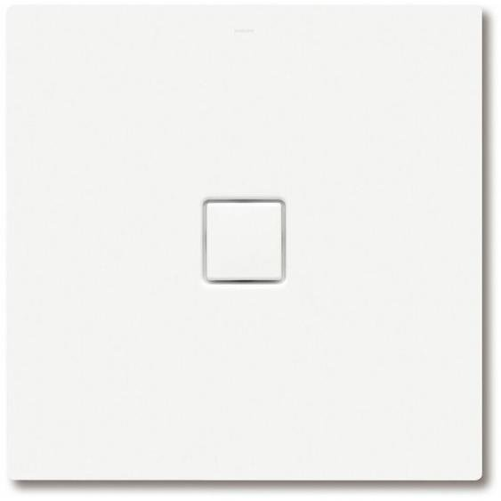 Conoflat 792-1 90x130cm, Farbe: Weiß - 466200010001 - Kaldewei