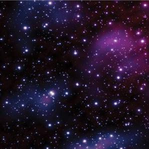 CONSALNET Fototapete »Kosmos Weltall«, Vlies, in verschiedenen Größen